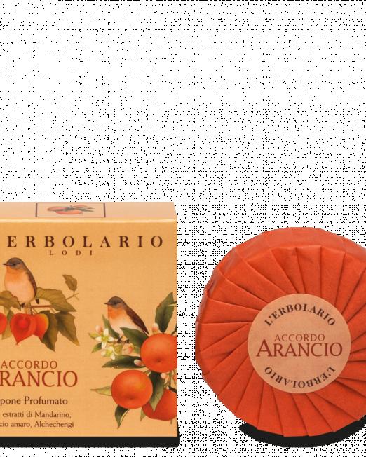 sapone-profumato-accordo-arancio