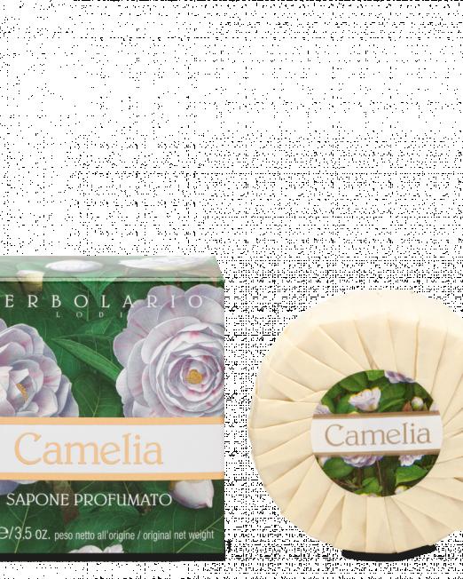 sapone-profumato-camelia